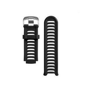 Bracelet de remplacement Garmin Forerunner 910XT Noir