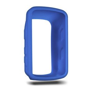Housse de protection silicone Garmin Edge 520 - Bleu