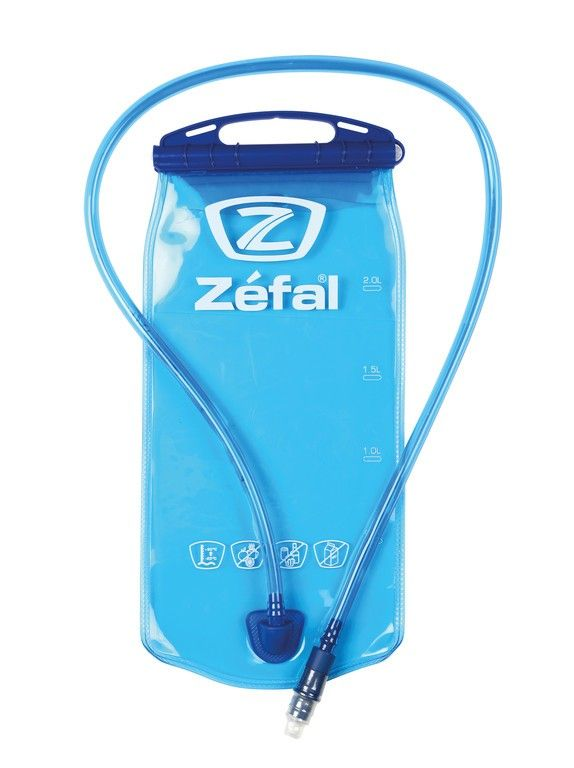 Poche à eau Zéfal Bladder 1,5 litre