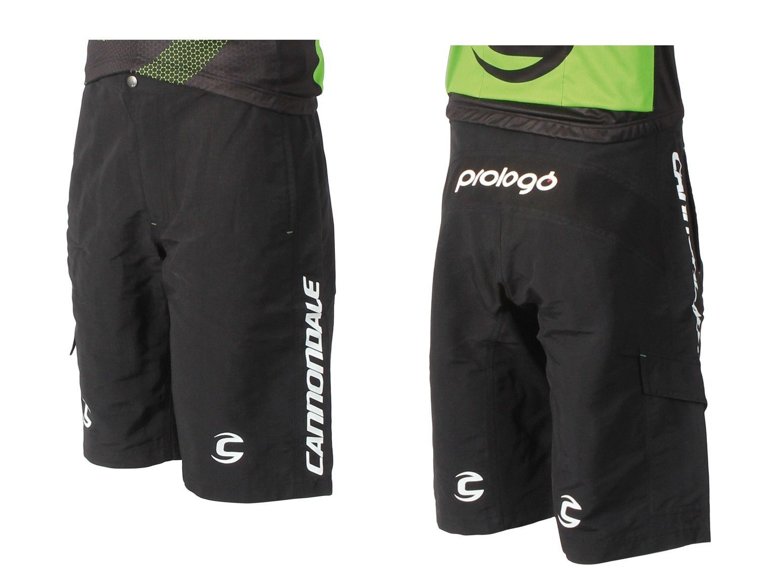 Short baggy Cannondale Factory Racing CFR - M