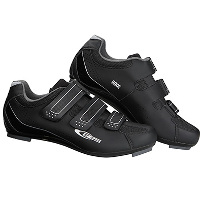 Chaussures route GES Race Noir - 39