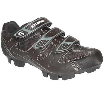 Chaussures VTT Exustar E-SM324 Noir - 39