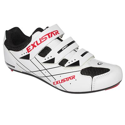 Chaussures route Exustar E-SR493 Blanc - 39