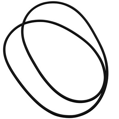 Courroie Roto pour home trainer à rouleaux (Unité)