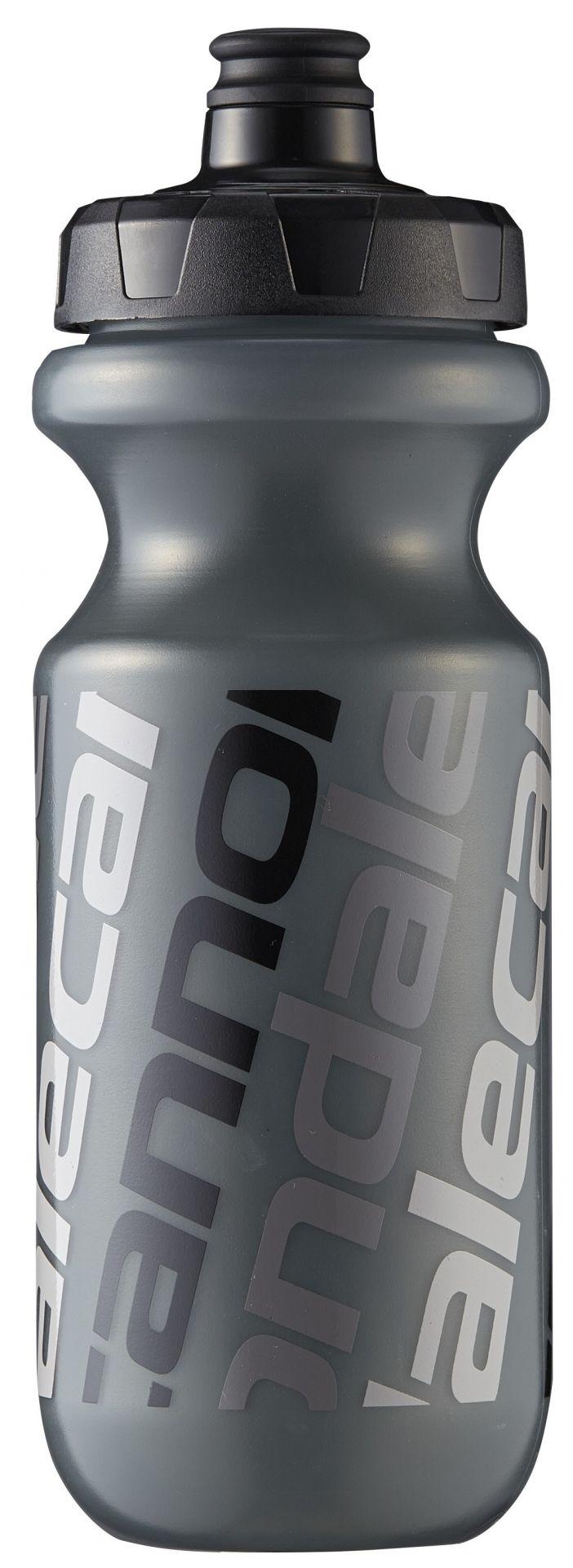 Bidon Cannondale Diag Trans 500 ml Fumé