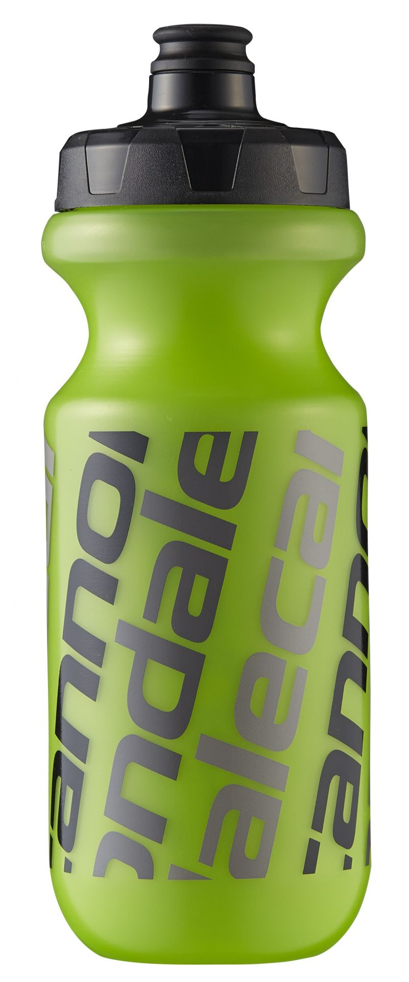 Bidon Cannondale Diag Trans 500 ml Vert
