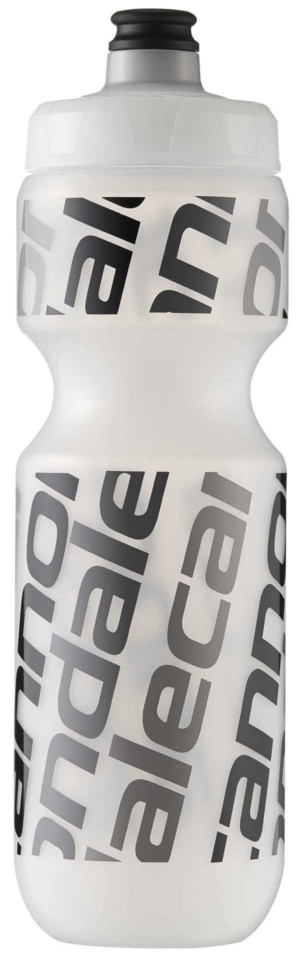 Bidon Cannondale Diag Trans 750 ml Transparent
