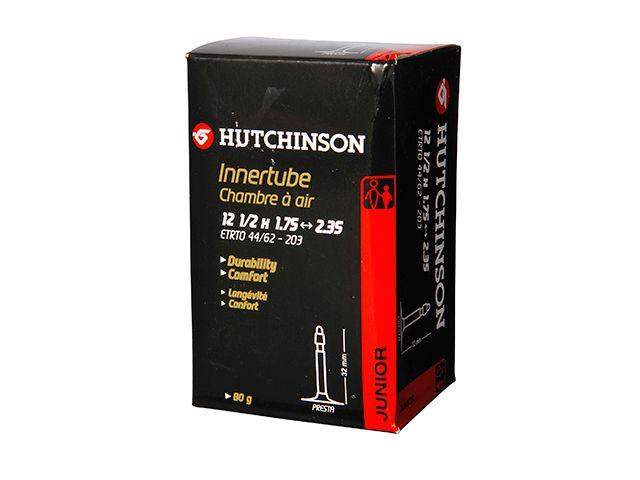 Chambre à air Hutchinson Standard 12.1/2x1.75/2.35 Presta 32 mm
