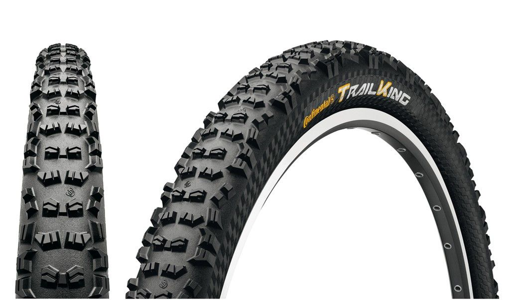 Pneu Continental Trail King 26x2.2 UST TS