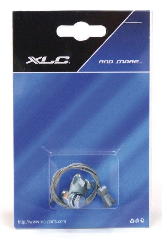 Câble transversal XLC p. frein Cantilever 380 mm