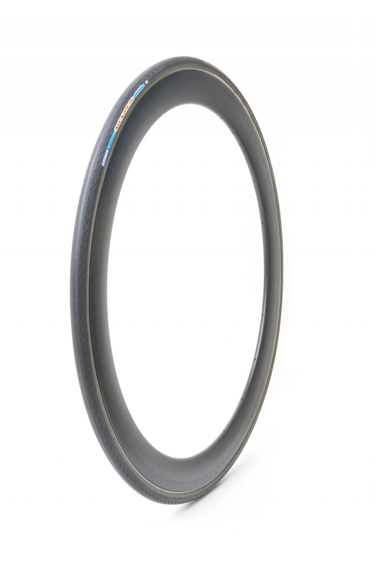 Boyau Hutchinson Reflex 700x22 TS Noir