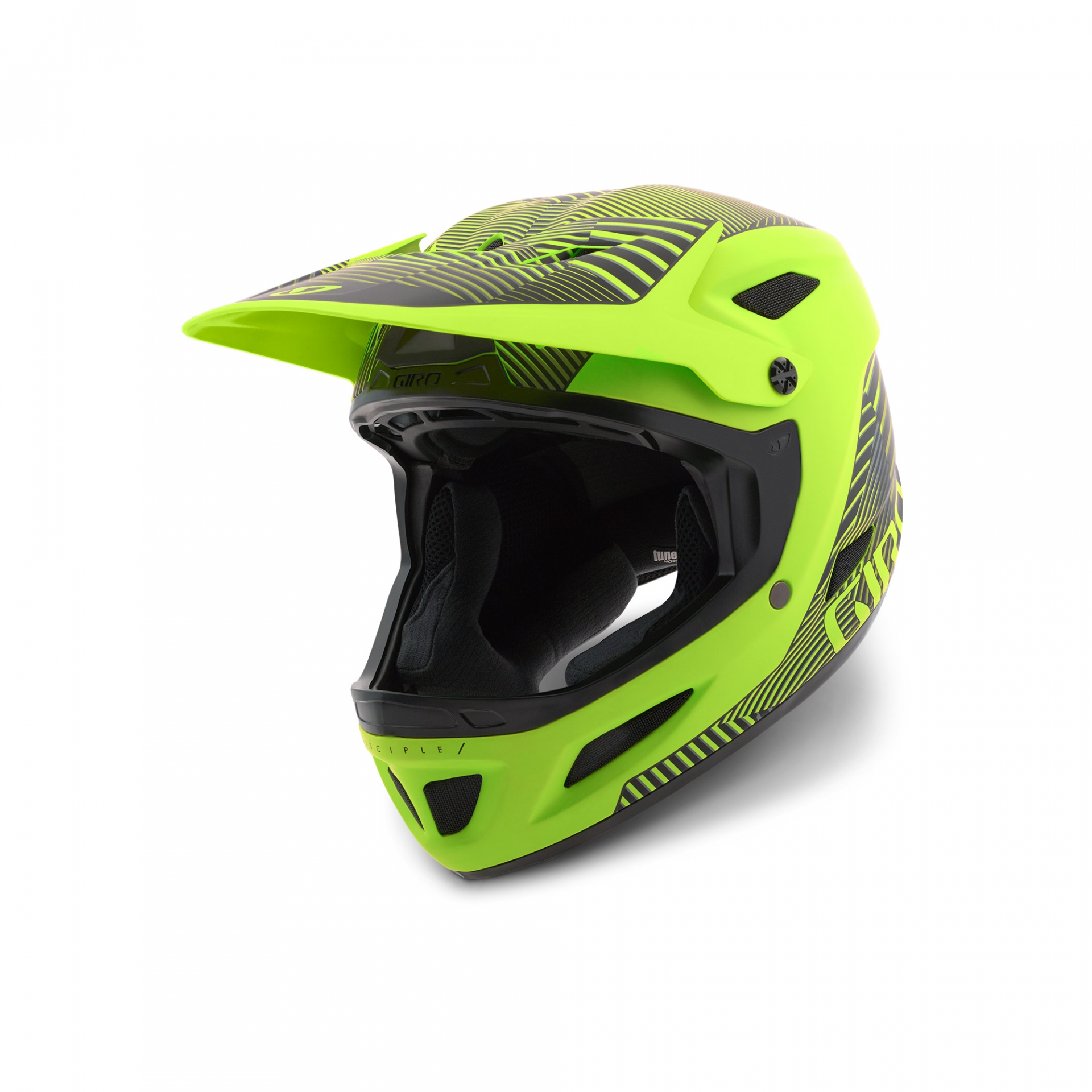 Casque Giro DISCIPLE MIPS Lime - M / 57-59 cm