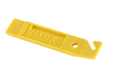 Démonte-pneu VELOX Plastique (Lunité) Orange