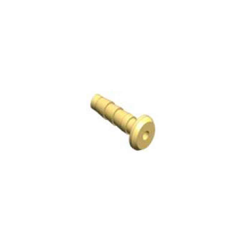 Insert raccord durite frein 2.1 mm comp. Formula Mega R One (x10)
