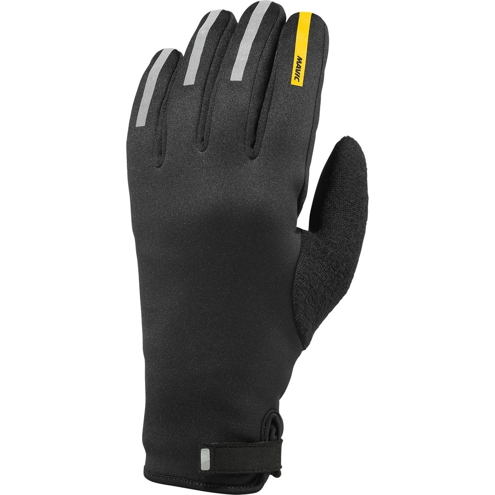 Gants longs Mavic Aksium Thermo Noir - XL