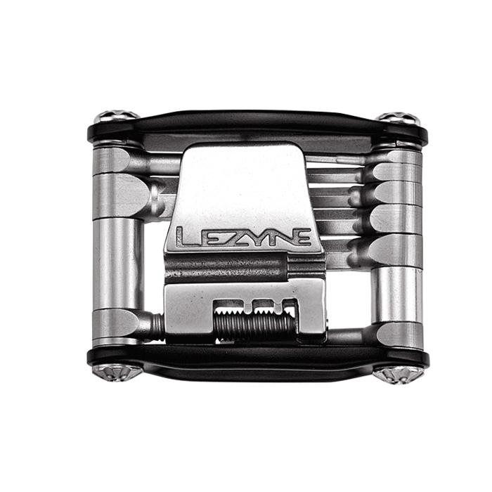 Multi-outils Lezyne CRV - 20 Noir