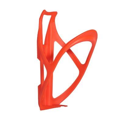 Porte-bidon Roto X-One Plastique Rouge Fluo