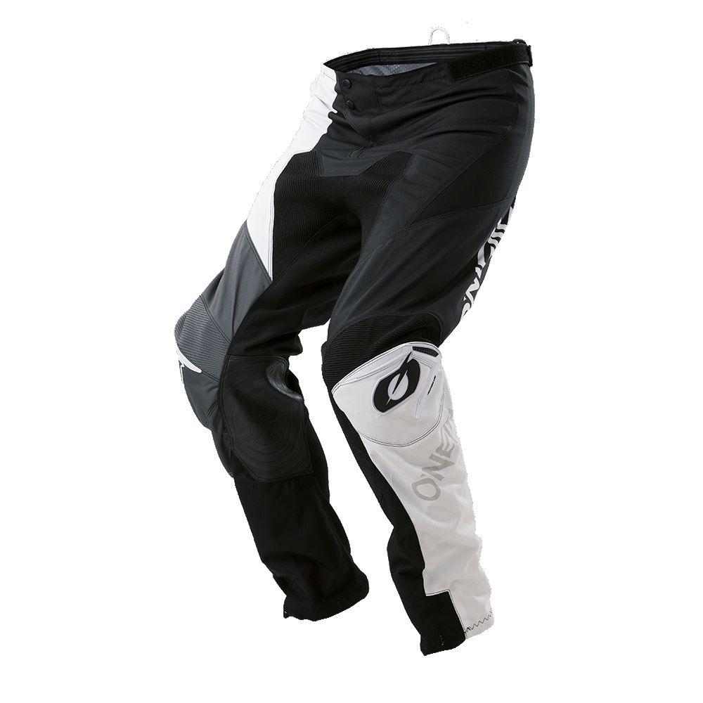 Pantalon O'Neal Mayhem LITE Split Noir/Gris - 30