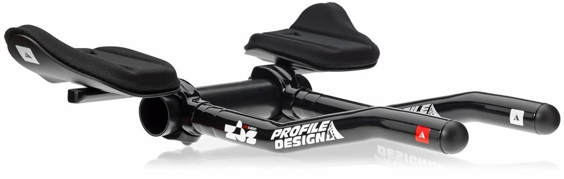Prolongateur Profile Design ZBS S-Bend Aerobar 245 mm