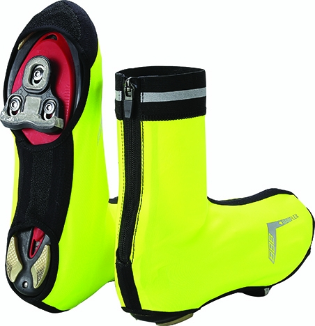 Couvre-chaussures BBB RainFlex Jaune fluo - BWS-19 - 41/42