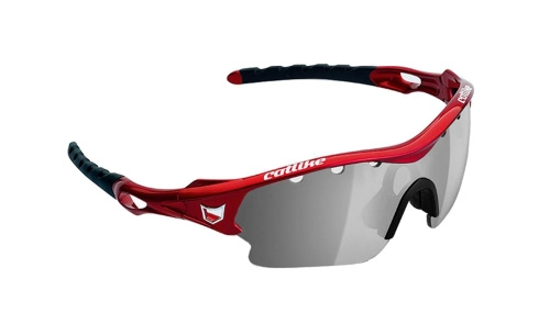 Lunettes Catlike Storm Rouge Photochromiques