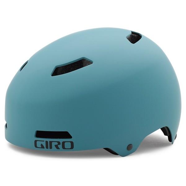 Casque Giro QUARTER Vert indus - S (51-55)