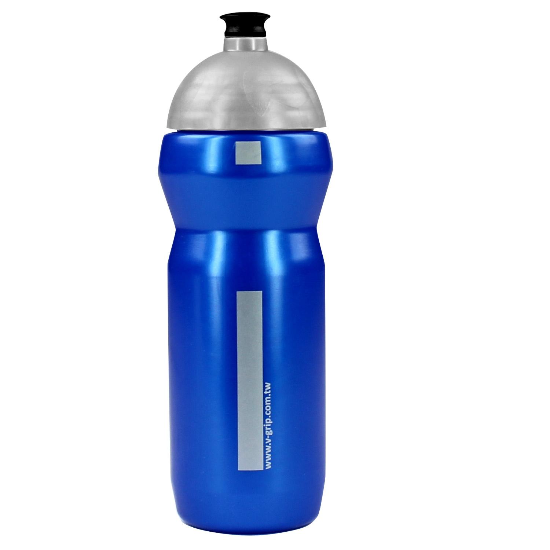 Bidon WTP 750 ml Valve Automatique Bleu