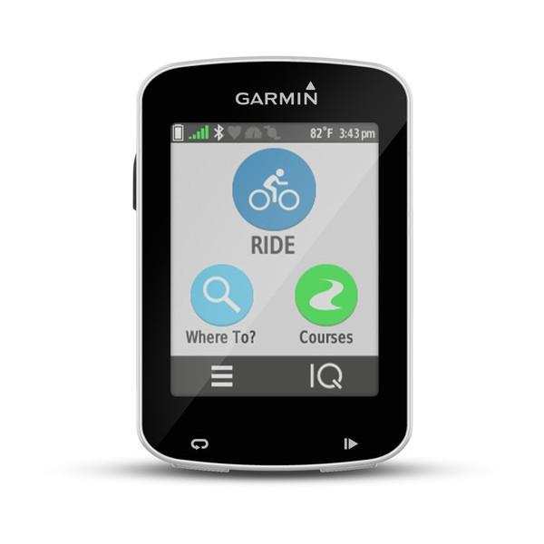 Compteur de vélo GPS Garmin Edge Explore 820