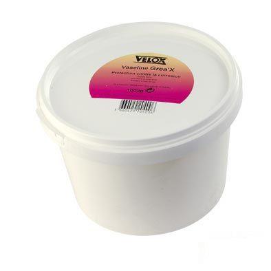 Graisse de Vaseline VELOX Pot 1 kg