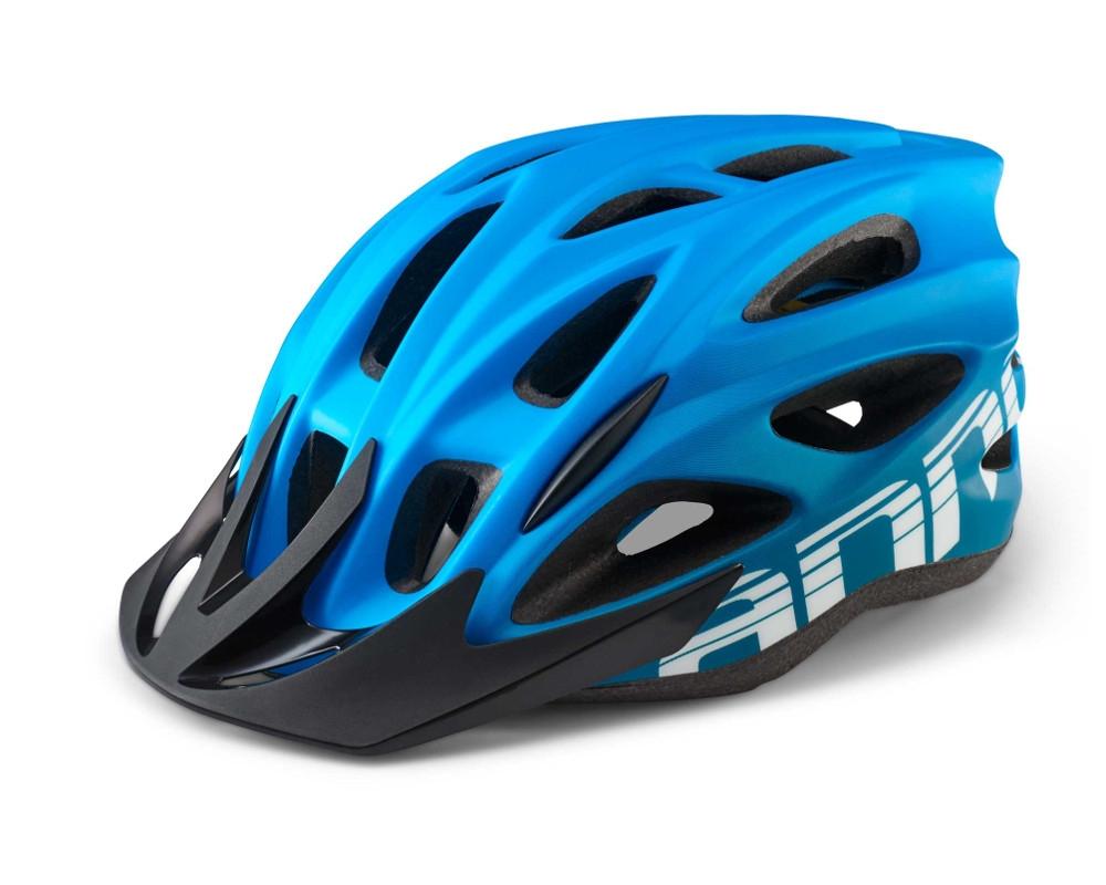 Casque Cannondale Quick Bleu/Blanc - L/XL 58-62 cm
