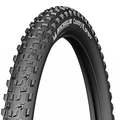 Pneu 27.5 x 2.10 Michelin Country Grip'r TR