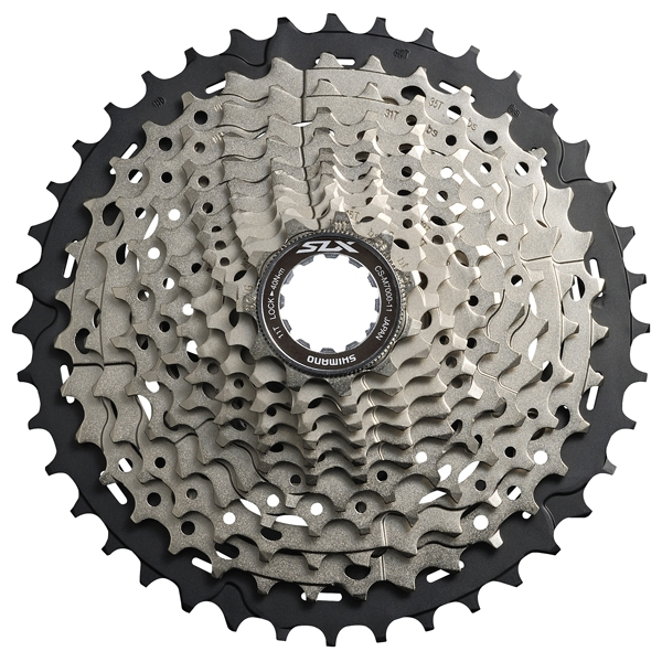Cassette Shimano SLX CS-M7000 11V 11-40 dents
