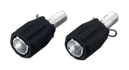 Butée réglable BBB Adjuster pour câbles dérailleur (noir) - BCB-93