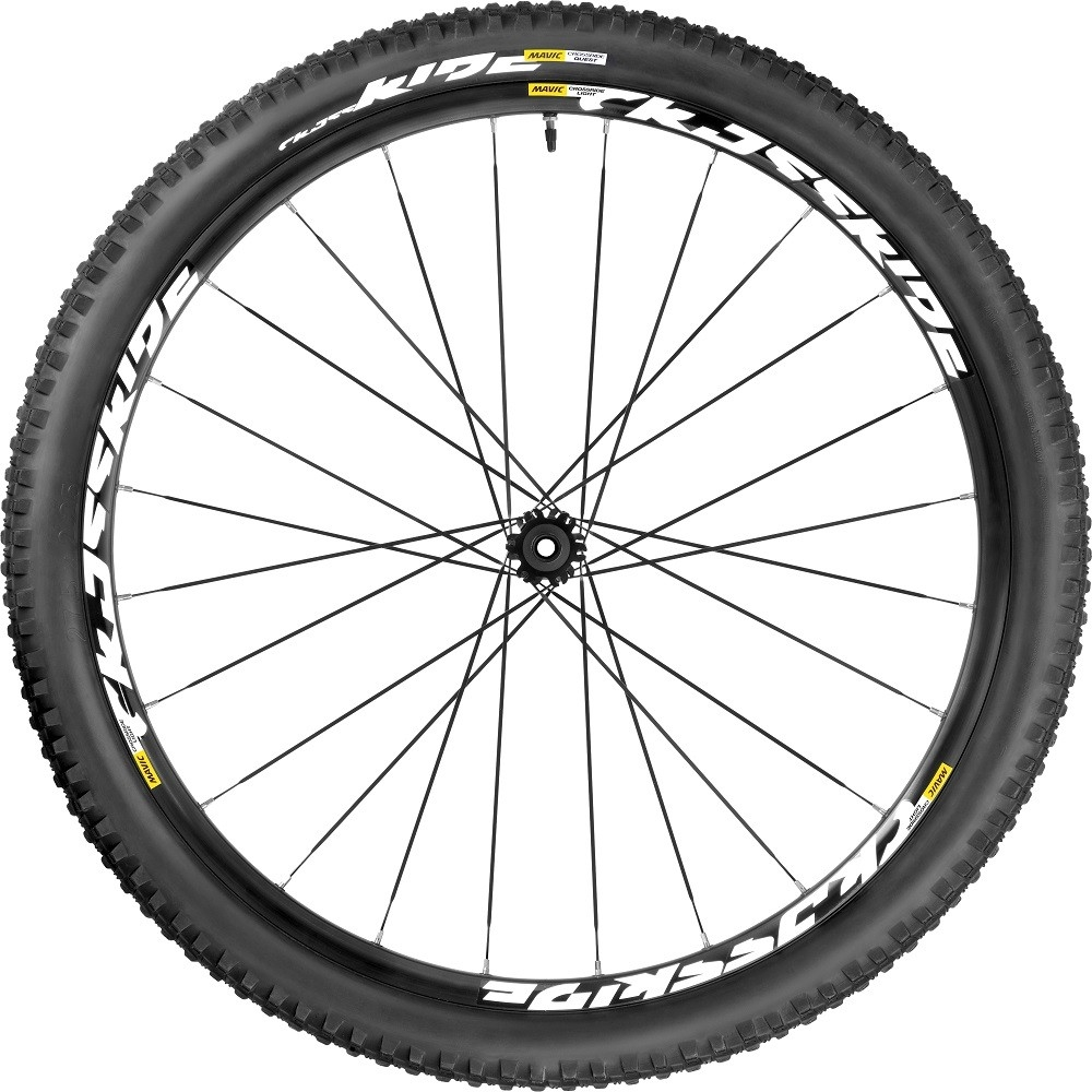 Roues Mavic Crossride Light 27.5\