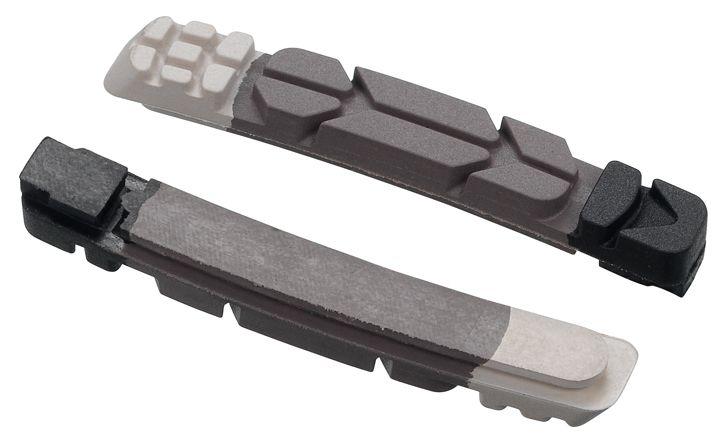 Cartouche de remplacement BBB TriStop triple densité - BBS-15T