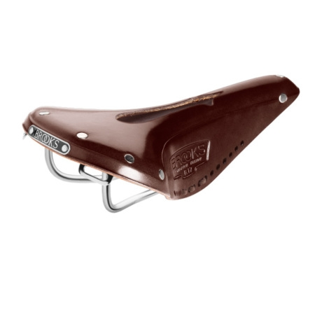 Selle Brooks B17 Narrow Imperial - Antic Brown