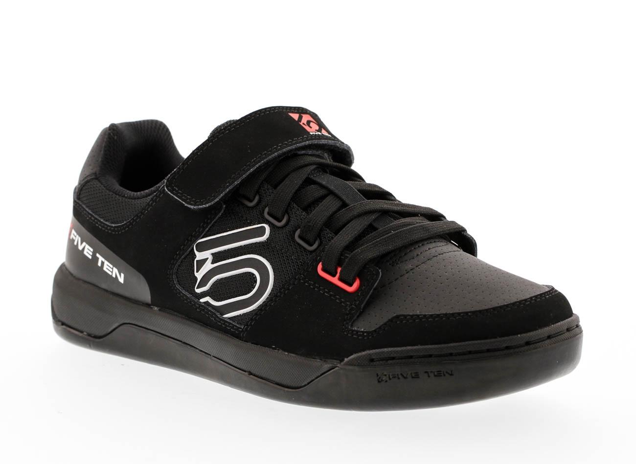 Chaussures Five Ten HELLCAT Noir/Blanc - UK-9.0 (43.0)