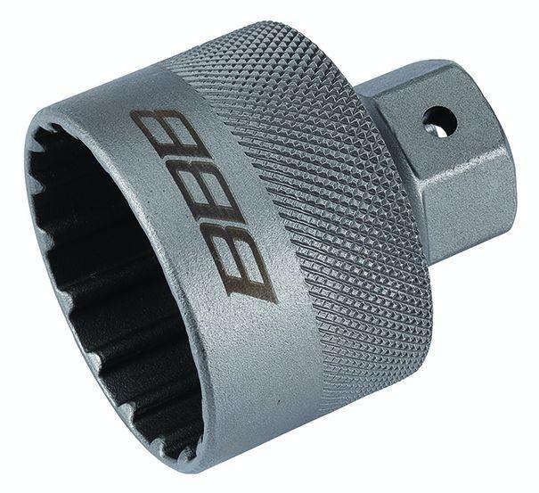 Clé BBB pour monter et démonter boitier à roulements externes de 16 cannelures. - BTL-105