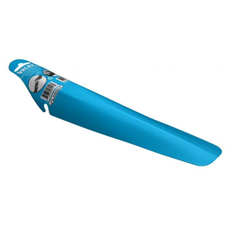 Garde-boue arrière clipsable VELOX Bleu