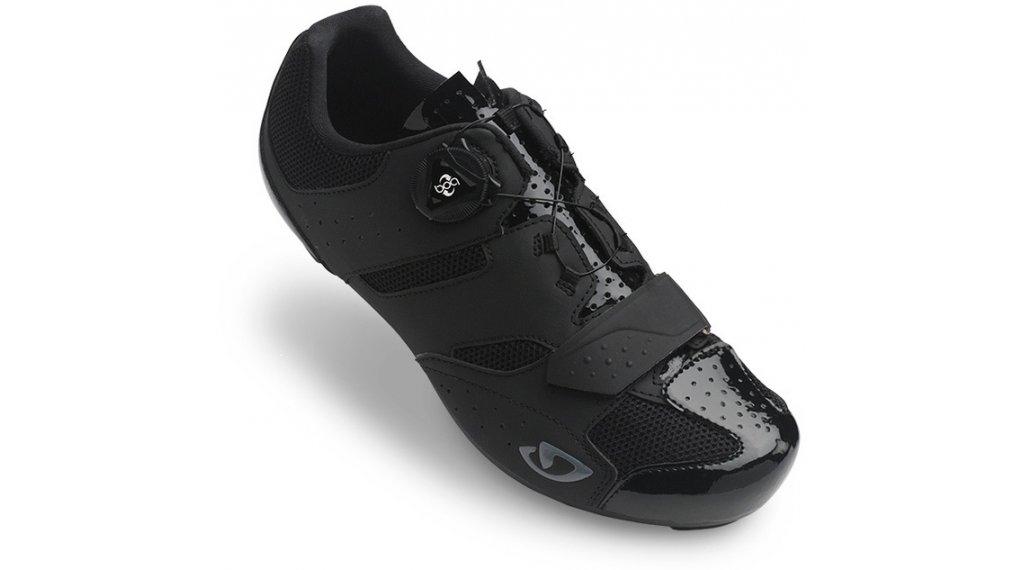 Chaussures route Giro SAVIX Noir mat - 44