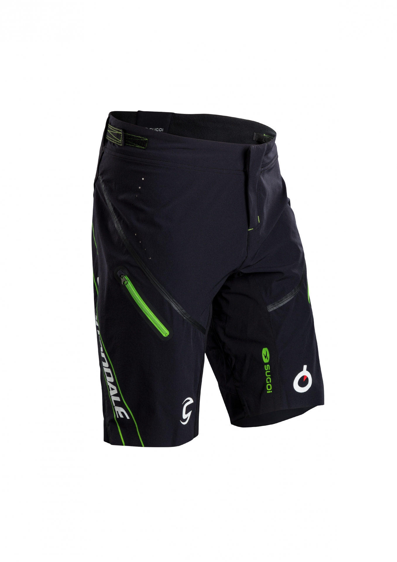 Short Cannondale Pro Over Short Factory Racing CFR - XL