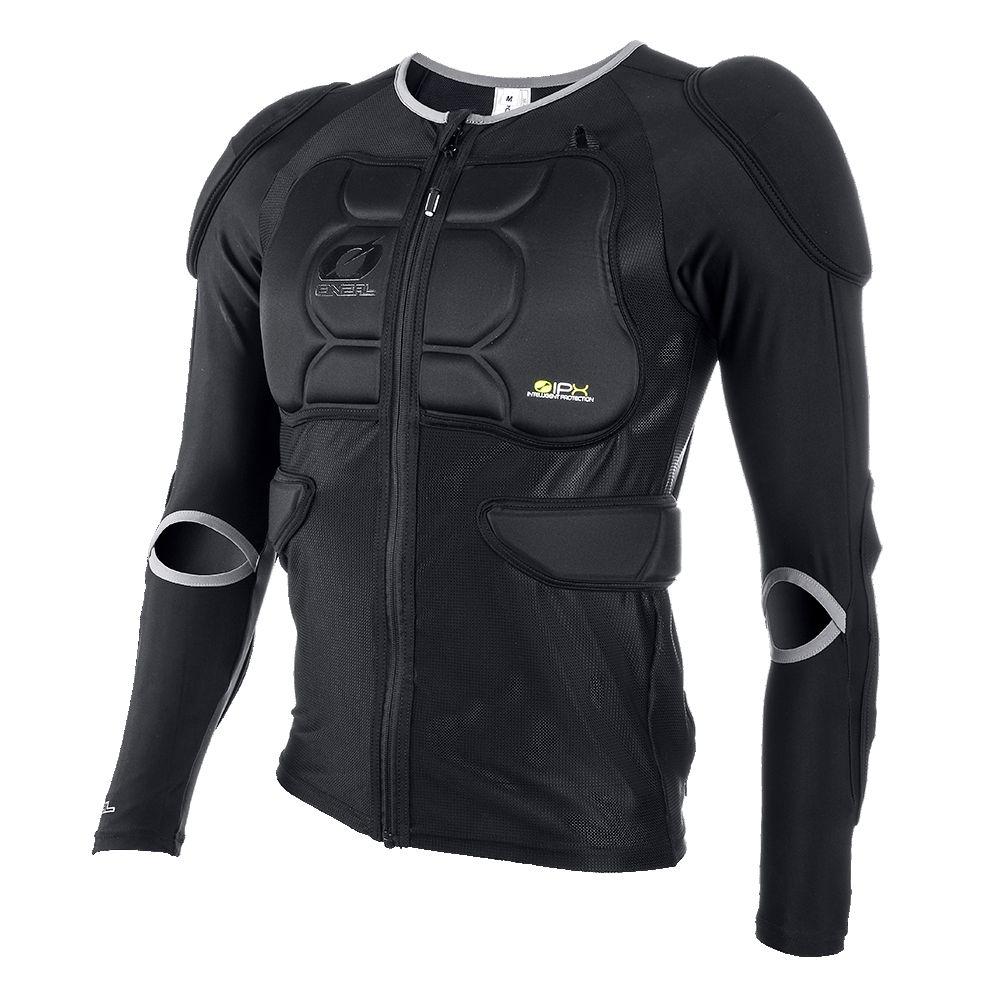 Gilet de protection Enfant O'Neal BP Protector Jacket Noir - S