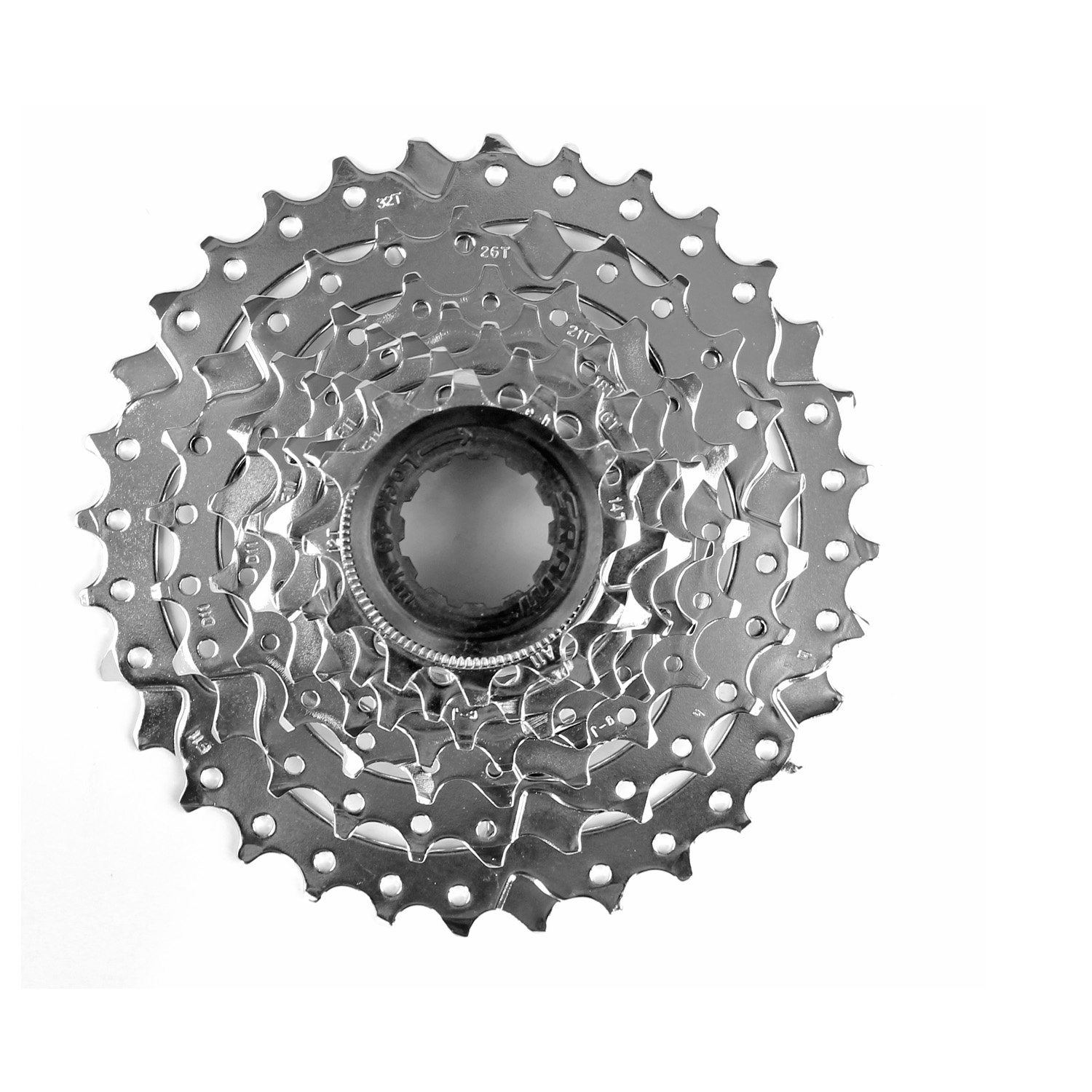 Cassette SRAM 7 Vitesses 12-32 dents