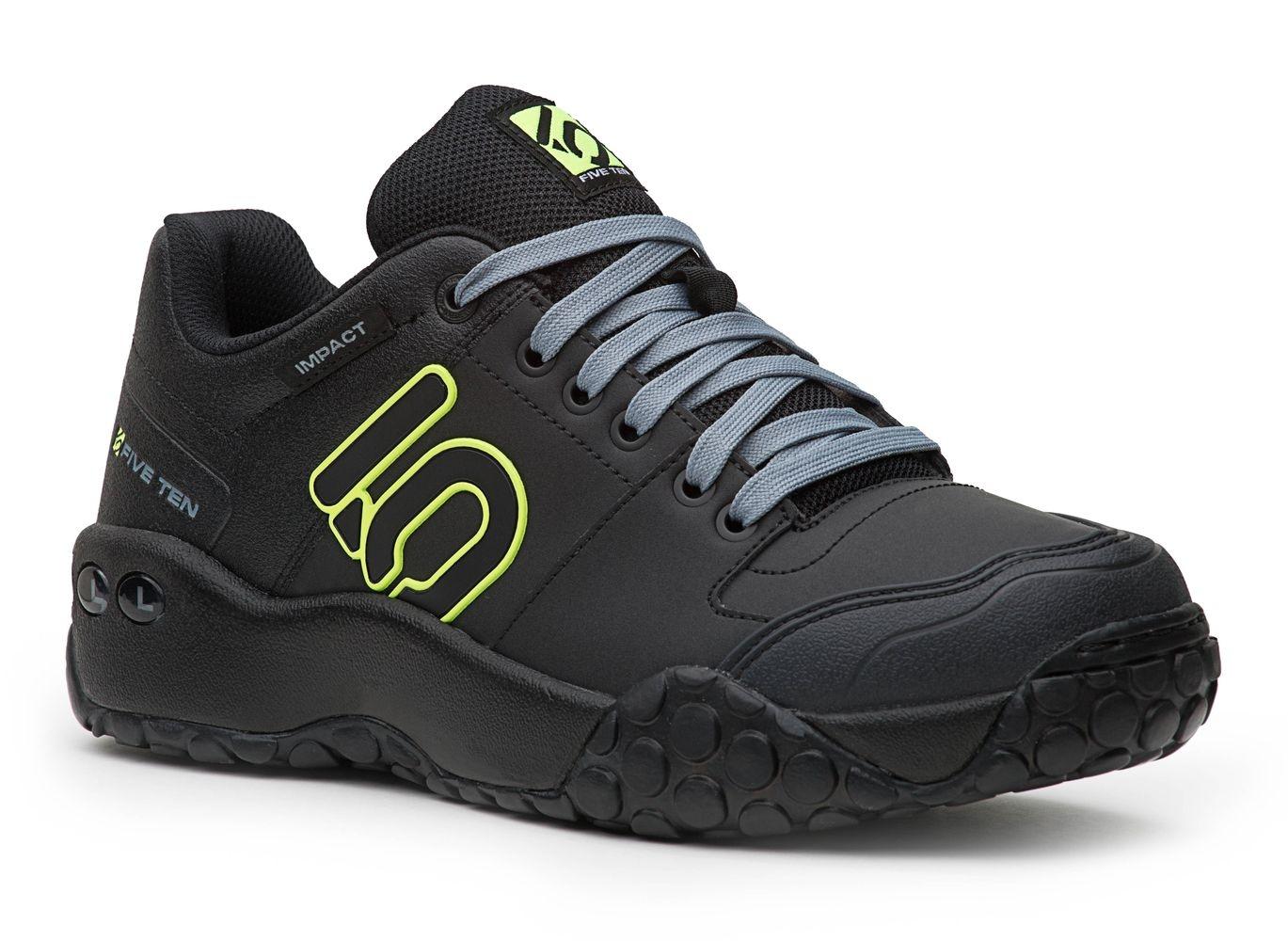 Chaussures VTT Five Ten Impact Sam Hill 3 Hill Streak - UK-9.0 (43.0)