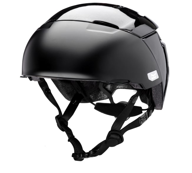 Casque Kali Protectives City Noir Mat - L/XL (58-62 cm)