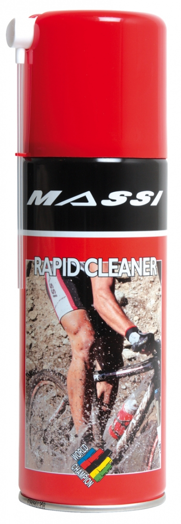 Dégraissant Massi Rapid Cleaner 400 ml