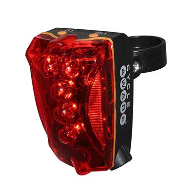 Éclairage AR Newton Blaze LED + faisceau laser Rechargeable USB
