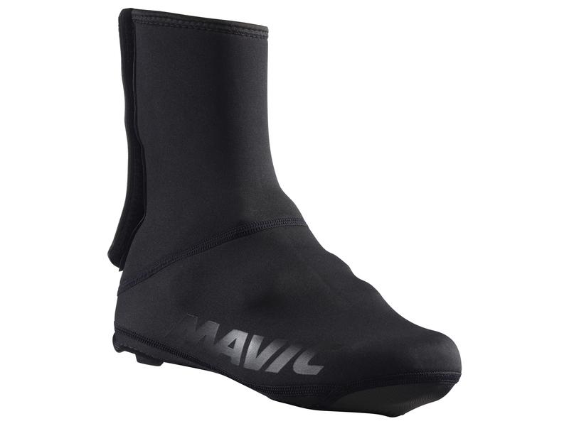 Couvre chaussure imperméable Mavic Essential H2O Noir - L