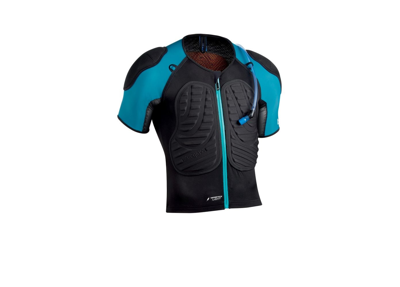 Gilet de protection Bluegrass Tuatara IDRO D3O comp. poche hydratation - M