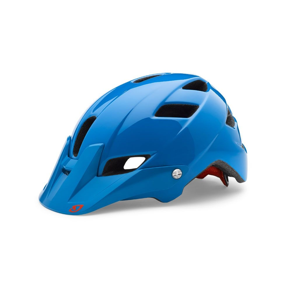 Casque Giro FEATHER Bleu - 55-59 cm